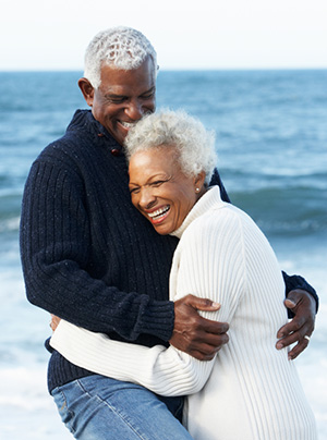 get dental implants at our implant dentistry in Arcadia