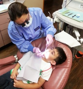 our Arcadia dentist can improve and maintain your dental hygiene