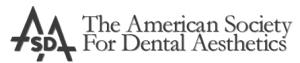 The American Society for Dental Aesthetics Logo