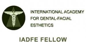 International Academy for Dental - Facial Esthetics Logo
