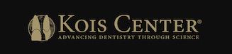 Kois Center Advancing Dentistry Through Science Logo