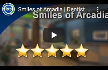 Image of 5 Star Arcadia Review Click to See Video