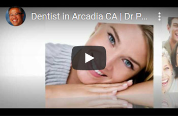 Image of Dentist in Arcadia CA   Dr Peter Young   Premier Dental Esthetics Click to See Video