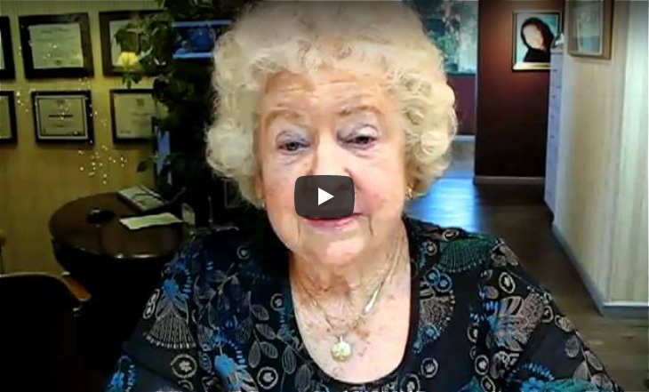 Monrovia, CA patient Dorothy had a tooth infection but was pleased to experience zero tooth pain during her root canal in Arcadia.