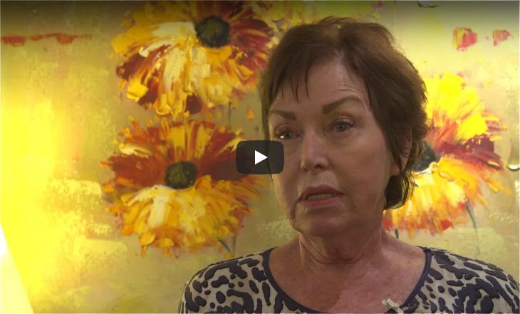 Premier Dental Esthetics: Patient Testimonial 2
