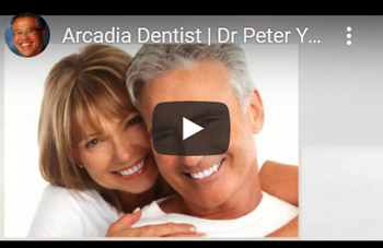 Image of Smile Makeover Click to See Video